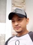 Herman nesta, 40  , Depok (West Java)