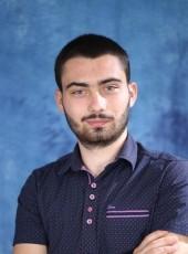 Vitya, 23, Russia, Krasnodar
