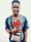 Moses J Ansumana, 22  , Bo