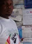 Celestin, 38  , Cotonou