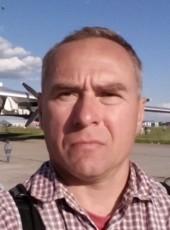 Aleksandr, 49, Russia, Moscow