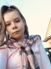 Anyutka🖤, 18, Russia, Kirov (Kirov)
