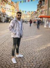 Ahmet, 27, Germany, Lahr