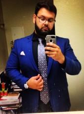 Umer, 29, United States of America, La Verne