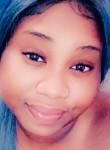 Ashley, 26, North Miami