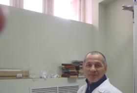 Farid, 51 - Just Me
