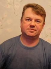 Sergey, 45, Russia, Kirov (Kaluga)