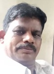 Ravindra Chaure, 50  , Hyderabad