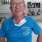 Vincenzo, 59  , Pineto