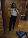Anna Yakuner, 19, Kolpino