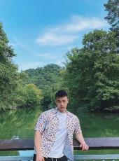 彭浩宇, 35, Singapore, Singapore