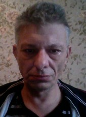 Aleksey Stepin, 48, Russia, Moscow