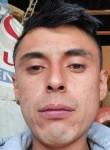 Luisito27, 28  , Ciudad Nezahualcoyotl