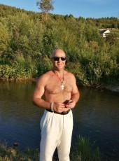 Denis, 41, Russia, Yekaterinburg