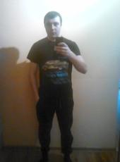 Sergey, 24, Poland, Wroclaw