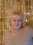 tatyana kivachu, 62  , Novaja Ljalja