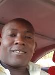 Dorcely, 38, Port-au-Prince