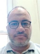 Moamen, 44, Egypt, Cairo
