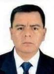 Jose, 39  , Juanjui