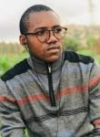 Franck, 20  , Yaounde