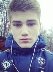 Drakon, 21, Polevskoy