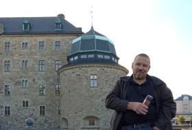 Aleksandr, 50 - Just Me