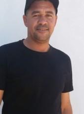 Ademir, 18, Brazil, Navirai