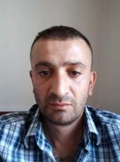 Arif, 36, Turkey, Izmir
