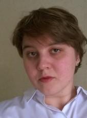 Aleksandra, 34, Russia, Moscow