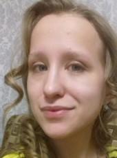 Филиппова Юлия, 26, Россия, Санкт-Петербург