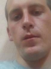 Aleksandar, 25, Russia, Molchanovo
