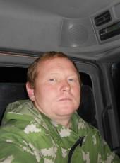 Andrey, 39, Russia, Nizhniy Novgorod
