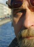 Igor, 60, Saint Petersburg