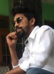 Abhilash, 25  , Baddi