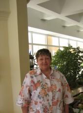 lyudmila krasnokutskaya, 69, Russia, Velikiye Luki