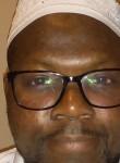 Oumar, 32  , Clichy-sous-Bois