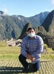 Carlos Ventvra V, 35, Lima