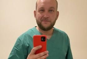 Georgiy, 36 - Just Me