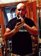 Georgiy, 35, Russia, Moscow