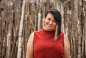 Sasha Cherno, 27 - Just Me