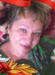 Nadezhda, 62  , Gus-Khrustalnyy