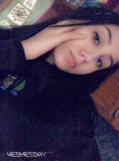 Kristina, 18, Russia, Tyumen
