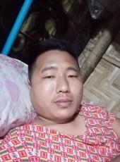 Naw, 18, Myanmar (Burma), Yangon