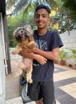 Sahil, 18  , Mumbai