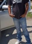 Osman, 37  , San Antonio