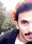 faisal, 26  , Jeddah