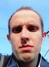 Andrey, 29, Russia, Tula