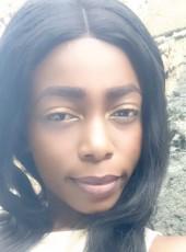 Denisia, 22, Congo, Kinshasa