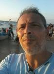 عماد, 50  , Khan Yunis