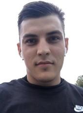 Damir, 24, Ukraine, Kremenchuk